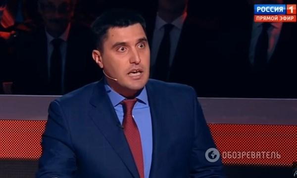 «Особняк Коли Левченко вообще не пострадал. Где эта справедливость, скажите?», - и.о. «мэра Горловки» Иван Приходько