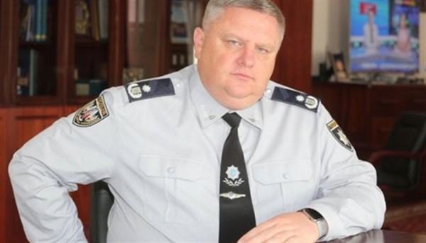 Горлівчанин Андрій Крищенко, екс-голова поліції Києва, опинився у центрі звинувачень щодо привласнення причалів та острову