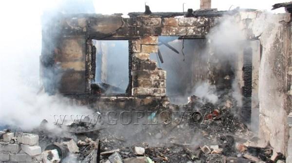 Семь жилых домов вГорловке повреждены снарядами ВСУ— ДНР