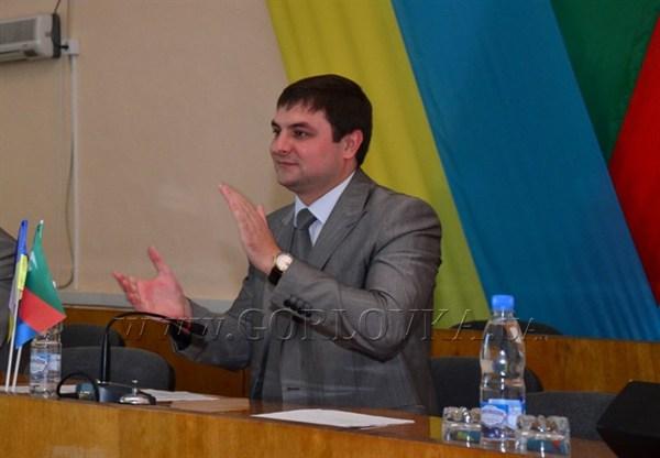 ТОП-10 промахов мэра Горловки, или инициативы Евгения Клепа, которые остались только на словах