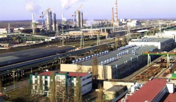 В сентябре горловский «Стирол» возобновит производство