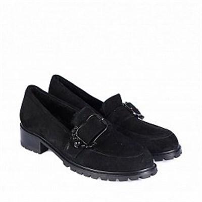 Туфли лоферы и туфли оксфорды - модный тренд этой весны