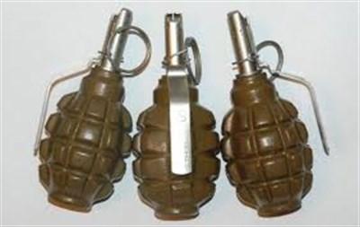 У 42-летнего жителя Горловки дома обнаружили гранаты