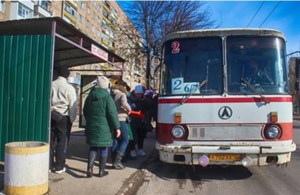 В Донецке на 4 рубля подорожает проезд в городском транспорте. Но это не последнее повышение