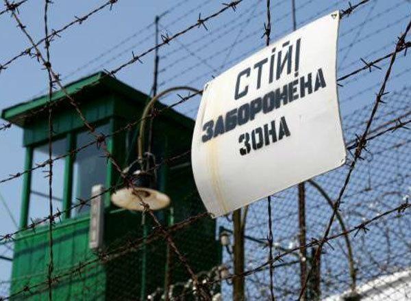 Вооруженные налеты на две колонии в Горловке: задержаны замначальники, похищено более 100 автоматов, отпущено на свободу несколько зеков