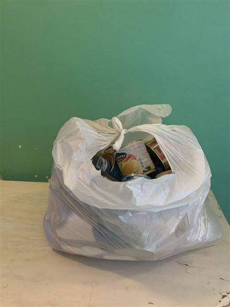 В Никитовском районе Горловки ветеранам войны выдадут продуктовый пакет