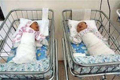 В роддоме Горловки сетуют на нехватку кадров и низкую рождаемость