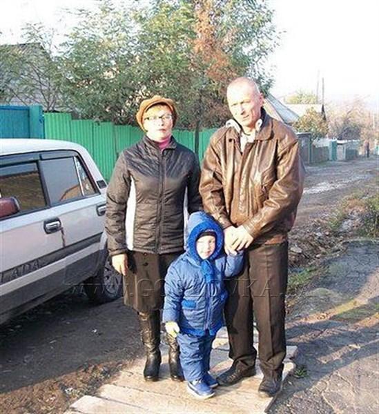 Горловчанка мечтала о России и уехала в Читу. Но там оказалась никому не нужна