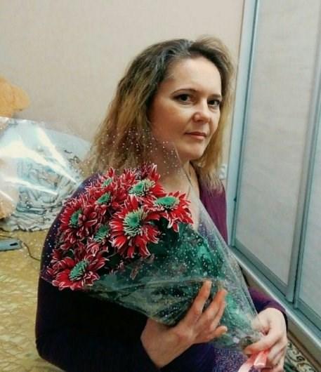В Горловке пропала местная жительница Оксана Дюсова. Ее паспорт обнаружен на улице