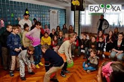 """Санаторий """"Барвинок"""" приглашает на бесплатное лечение детей от 7 до 17 лет со всей Украины"""