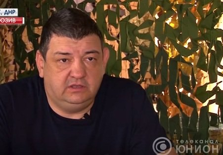 """В соцсетях сообщается об отстранении от должности мэра Горловки от """"ДНР"""""""