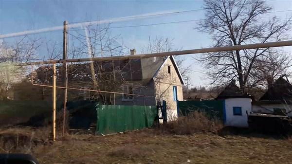 «С высоты Жованка похожа на ад»: сгорело девять домов в селе возле Зайцево