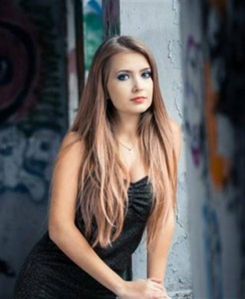 Студентка Горловского иняза претендует на звание «Мисс «Комсомольская правда» - Украина 2014»