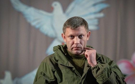 """В """"ДНР"""" озвучили имена предполагаемых организаторов убийства Захарченко и Моторолы"""