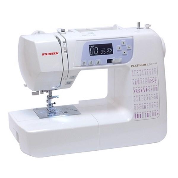 Преимущества компьютерных швейных машин