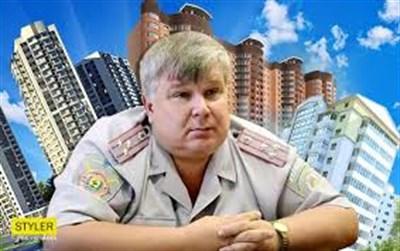 Экс-начальник милиции Горловки, уличенный в связях с криминальными авторитетами, борется за должность на госслужбе