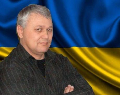Горловчанин, находившийся в плену у Беса 88 дней, стал советником заместителя Минобороны Украины