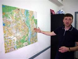 С запахом хлеба: как горловчанин открыл пекарню в Киевской области, пока боевики в его родном городе все разрушают