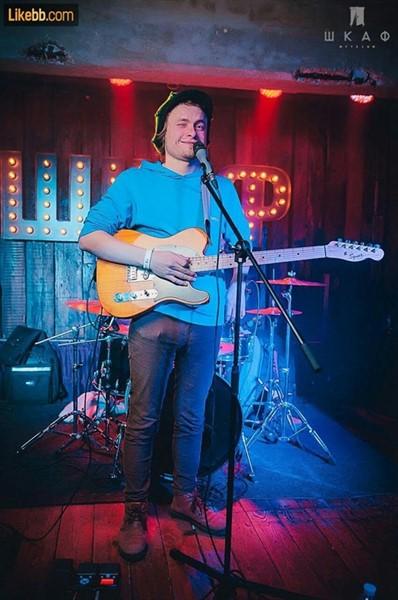 Регги родом из Горловки: горловчанин Александр Шмелев создал музыкальную группу в Одессе