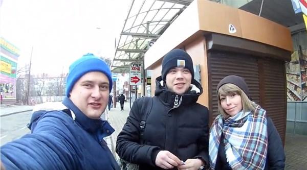 """Поездка из Луганска в Донецк: как луганчане на """"Донбасс Арену"""" смотрели"""