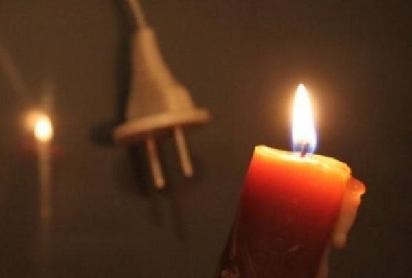 16 сентября в Горловке отключат свет и воду в нескольких районах