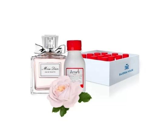 Наливная парфюмерия: новые ароматы уже в продаже