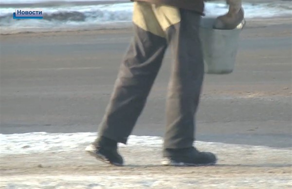 Погода в Горловке ухудшится с 13 января: ожидается мокрый снег, дождь, шквальный ветер