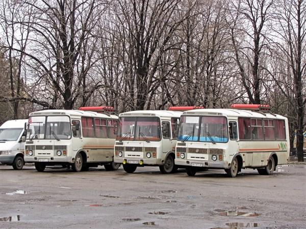 В Горловке решили пристыдить худшего перевозчика