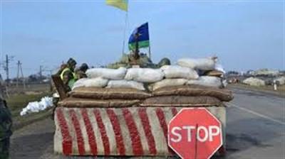 Ситуация на блокпостах 9 сентября: Еленовка - движение бодрое, Майорск - 40 машин и 200 пешеходов