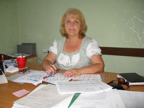 """Римма Гребенюк: """"Если бы сейчас появился молодой доктор и сказал: """"Дайте мне квартиру, я буду работать"""", мы бы ему помогли"""""""