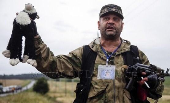 """Горловчане возмущаются беспределом и взятками на блокпостах """"ДНР"""""""