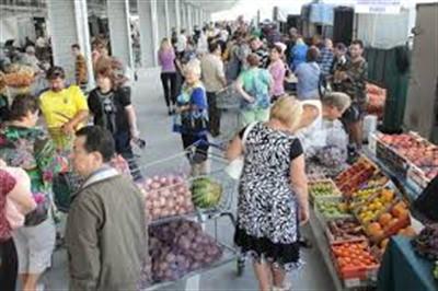 Гречка по 62 рубля, говядина от 300, яйца за 54 рубля: в Горловке озвучили цены на продукты