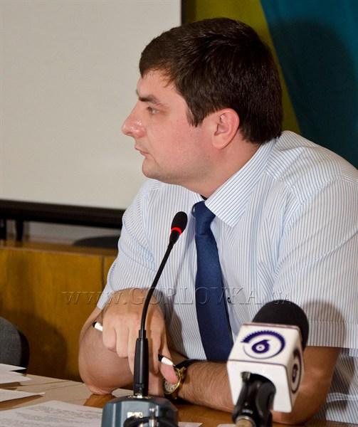 Караул устал, или почему мэр Горловки семь месяцев «морозится» от журналистов (+ ТОП-5 PR-ошибок Евгения Клепа)