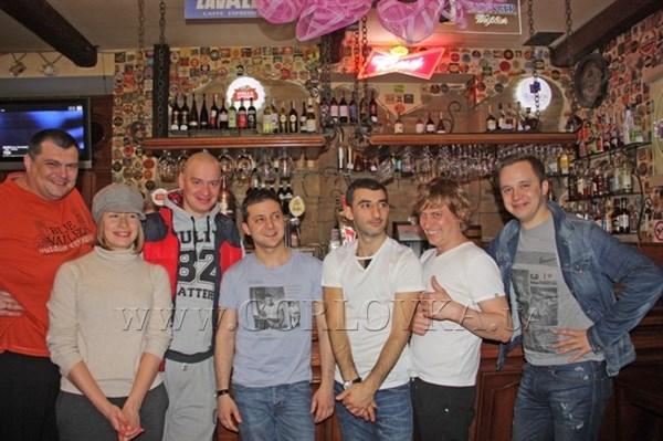 5 лет назад Владимир Зеленский с командой пообещали ужинать только в Горловке
