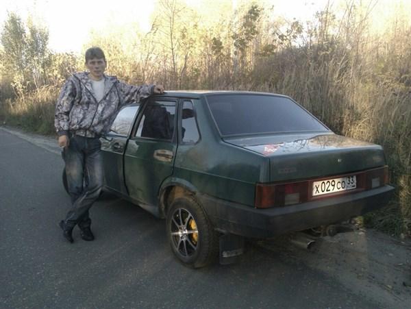 В Горловке разыскивают мужчину, которые выехал в Россию и о нем до сих пор ничего неизвестно