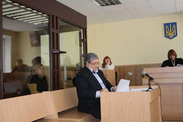 Дело Головкиной: суд не разрешил нардепу взять на поруки известную горловчанку - зампредседателя Бахмутской райадминистрации