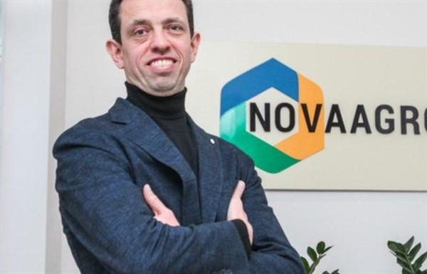 Генеральный директор «NOVAAGRO» Сергей Полумысный о перспективном векторе развития — производстве мяса птицы