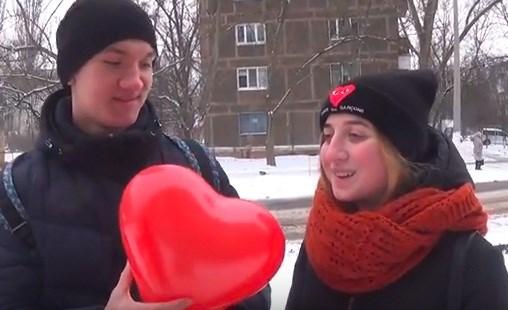 """Был в армии """"ДНР"""" и за этого человека готов жизнь отдать, как за родину"""", - горловчане о чувствах к половинкам"""