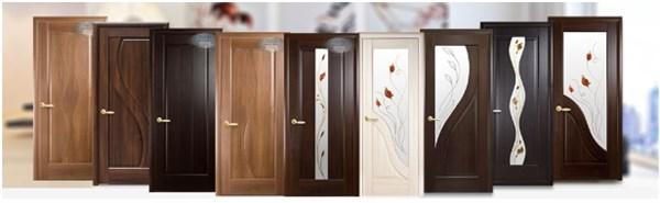Выгодные покупки межкомнатных дверей