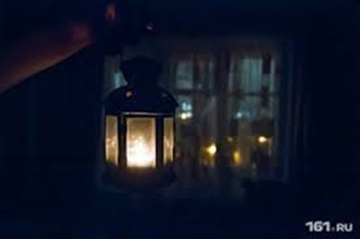 Сегодня в восемь вечера в центре Горловки отключат свет