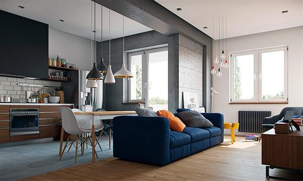 5 самых дорогих квартир в Горловке, которые выставлены на продажу