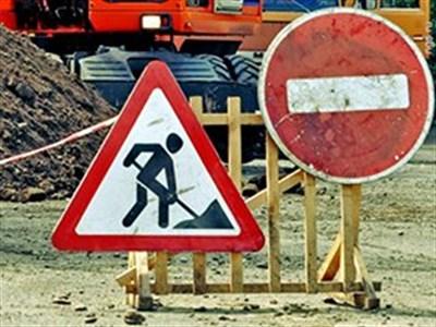 В Горловке по улице Озеряновской начат ремонт дороги