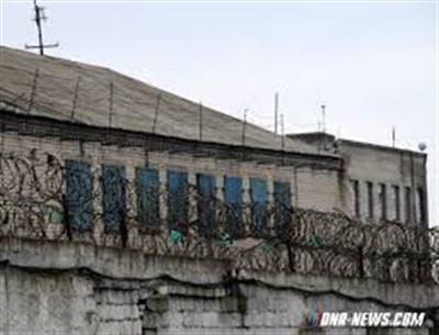 В Горловке во время обстрела погиб заключенный исправительной колонии №57