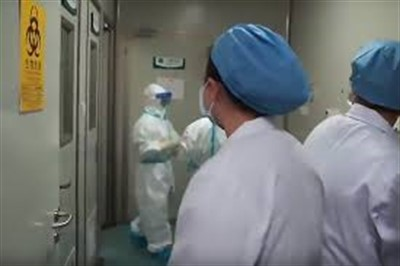 В Донецкой области самый низкий показатель заболевших COVID-19. Сегодня выпишут 5 медиков