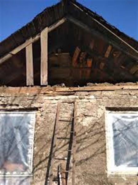 Мэр оккупированной Горловки заявил об обстреле города и повреждении домов