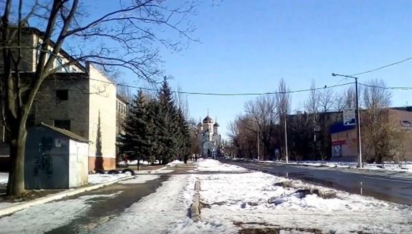 17 мгновений уходящего февраля в Горловке: ФОТОРЕПОРТАЖ