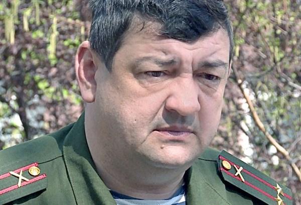 Мэра Горловки от «ДНР» украинские правоохранители осудят заочно
