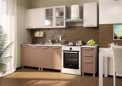 Проект кухни: как подобрать мебель?