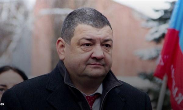 """Сколько погибло людей и что делают с брошенными квартирами: рассказал мэр Горловки от """"ДНР"""""""