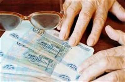 Установлены и задержаны горловчане, которые получали пенсию за умерших родственников